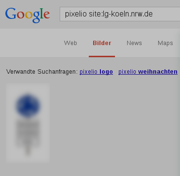 Google pixelio site:lg-koeln.nrw.de