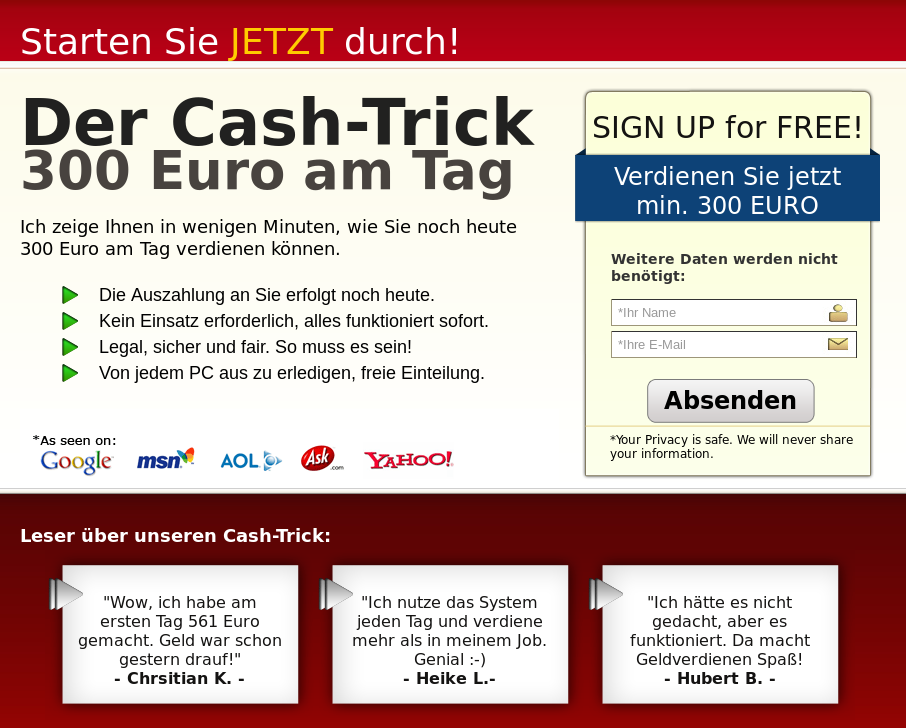 Nebenjob-Klick.com