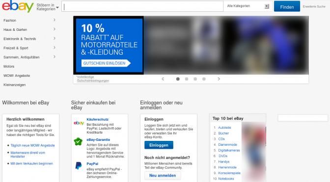 Angriff auf die eBay Kundendaten: Was nun?