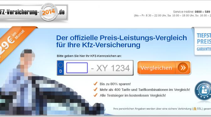 Wieder Werbung von GELD.de
