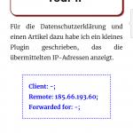 Freifunk IPv4