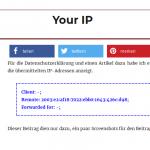 Telekom IPv6