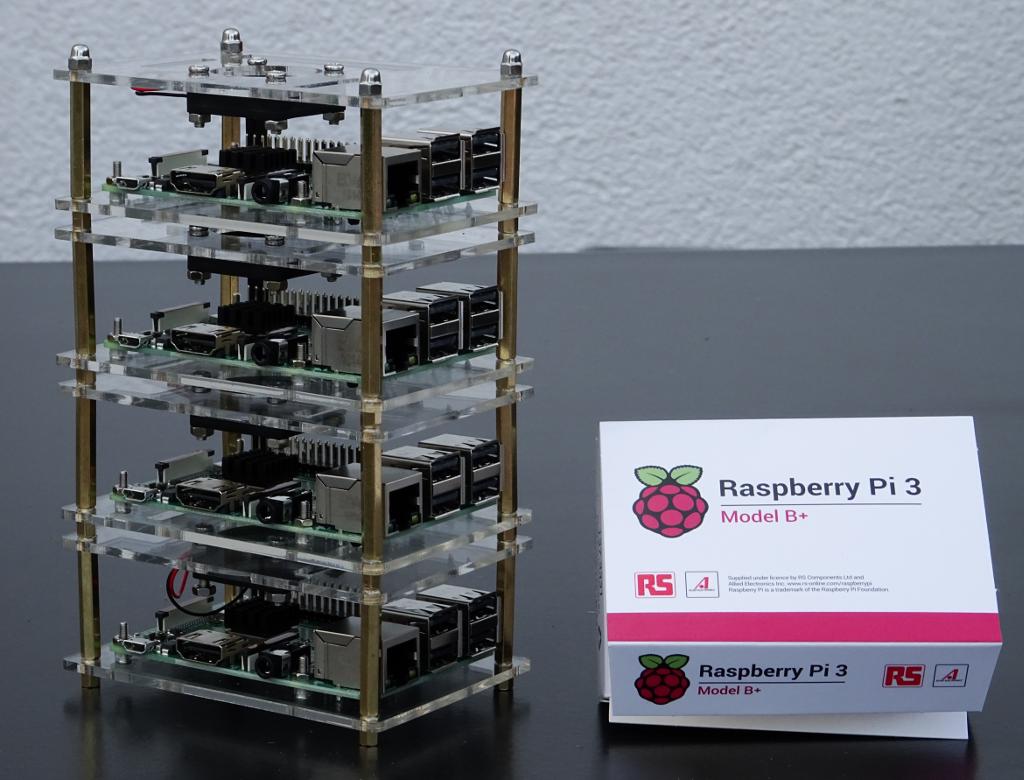 Raspberry Pi: Image modifizieren